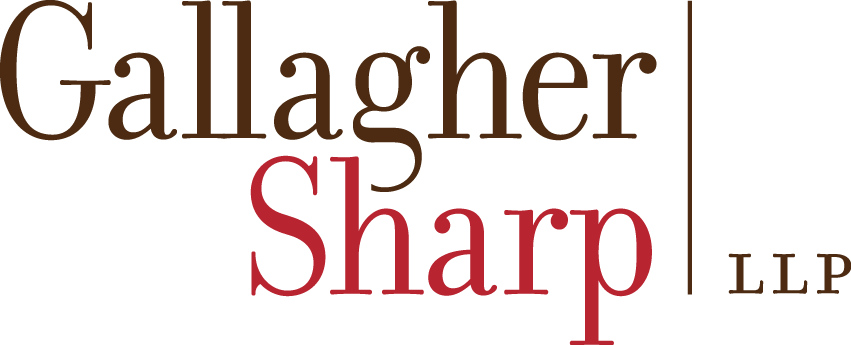 Gallagher Sharp Logo