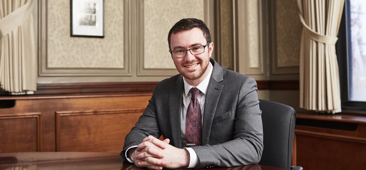 Nicholas G. Anhold