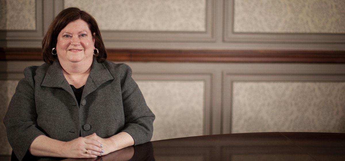 Sheila A. McKeon