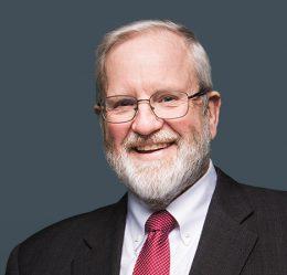 Clark D. Rice