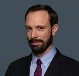 Steven D. Strang